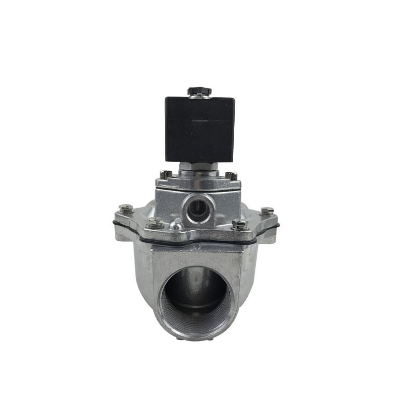 Dust collector industrial solenoid valve SCG353A047 energy-saving pneumatic pulse jet valve