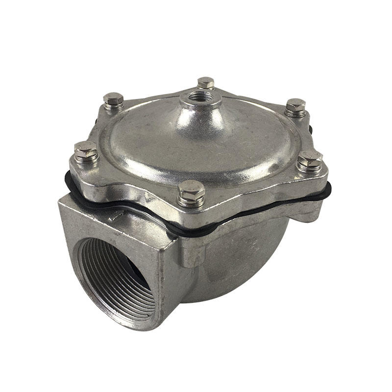 Pneumatic parts dust collector industrial G353A045 automatic 1.5inch serviceable pulse jet valve