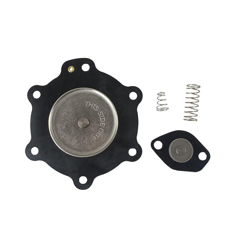Pneumatic part G353A046 solenoid valve High temperature resistant C113826 rubber diaphragm