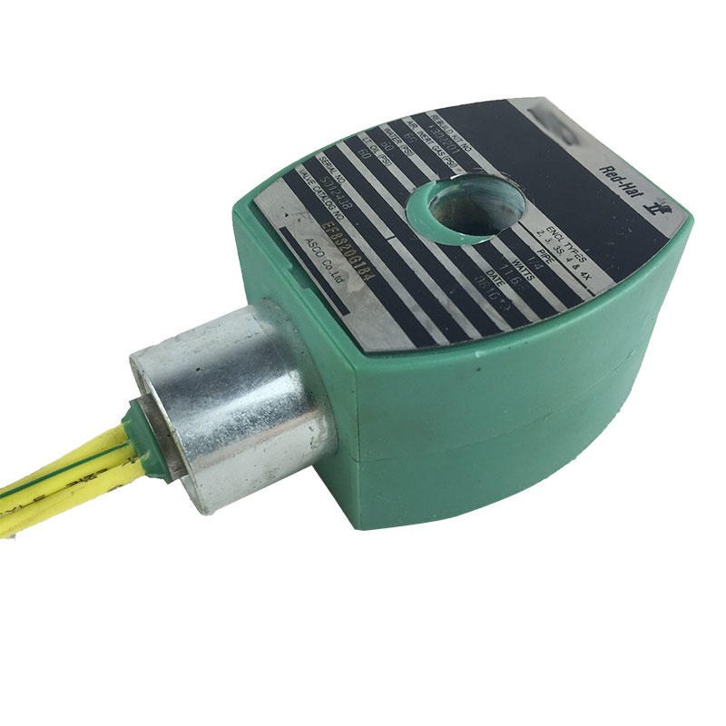 Explosion-proof coil 8320 8551 G551B401 solenoid Environment-friendly DC24V electromagnetic coil