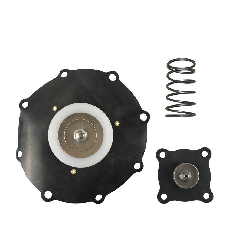 Pneumatic pulse valve membrane 3 inch valve Nitrile C113928 K176878 rubber diaphragm