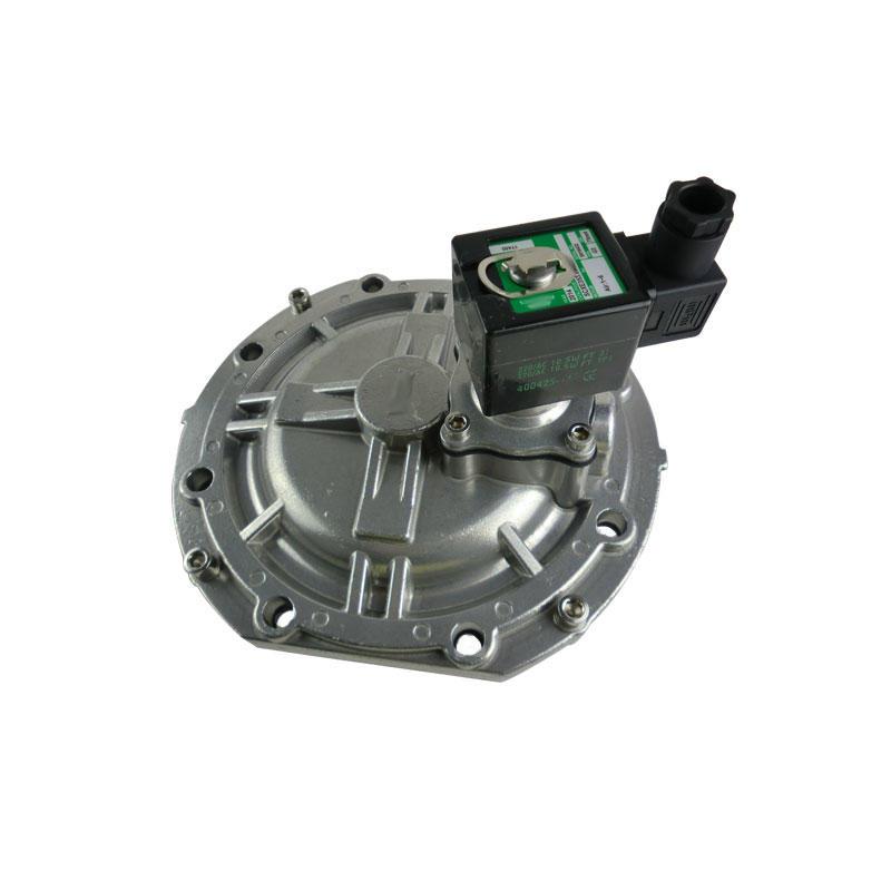 Gas solenoid valves Dust collector 3inch valve SCXE353.060 serviceable pulse jet valve