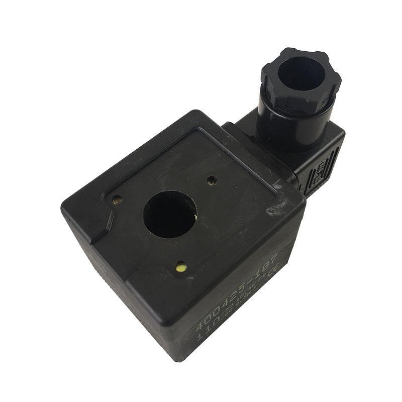 Pulse jet solenoid valve 400425117 400425142 Environment-friendly DC24V electromagnetic coil