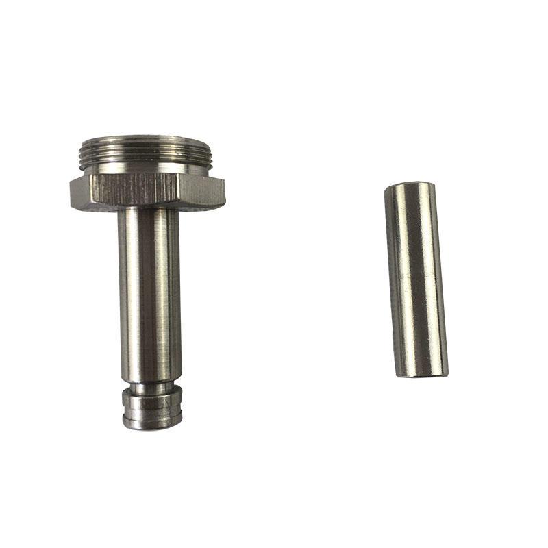 Armature solenoid SCG353A043 SCG353A044 DC24V electromagnetic coil plunger