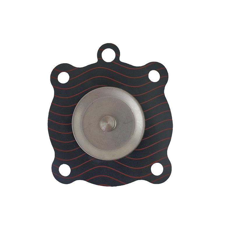 Solenoid air valve repair kit 8210 8210G001 black NBR membrane diaphragm valve