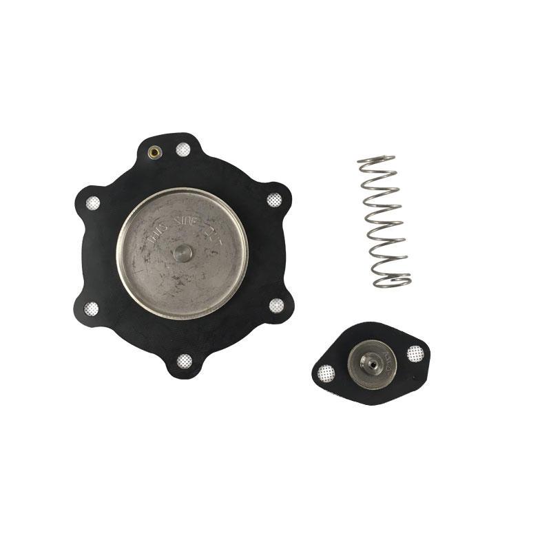 SCG353A047 solenoid valve membrane repair kit air pulse valve C113827 rubber diaphragm