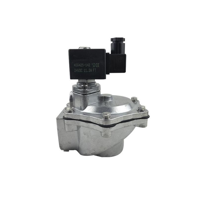 Dust collector industrial solenoid valve SCG353A047 energy-saving pneumatic pulse jet valve