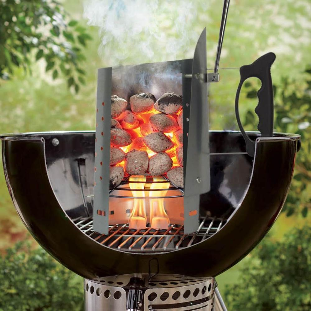2018 Hot Selling BBQ Tools BBQ Grill Starter/Rapidfire Chimney Starter