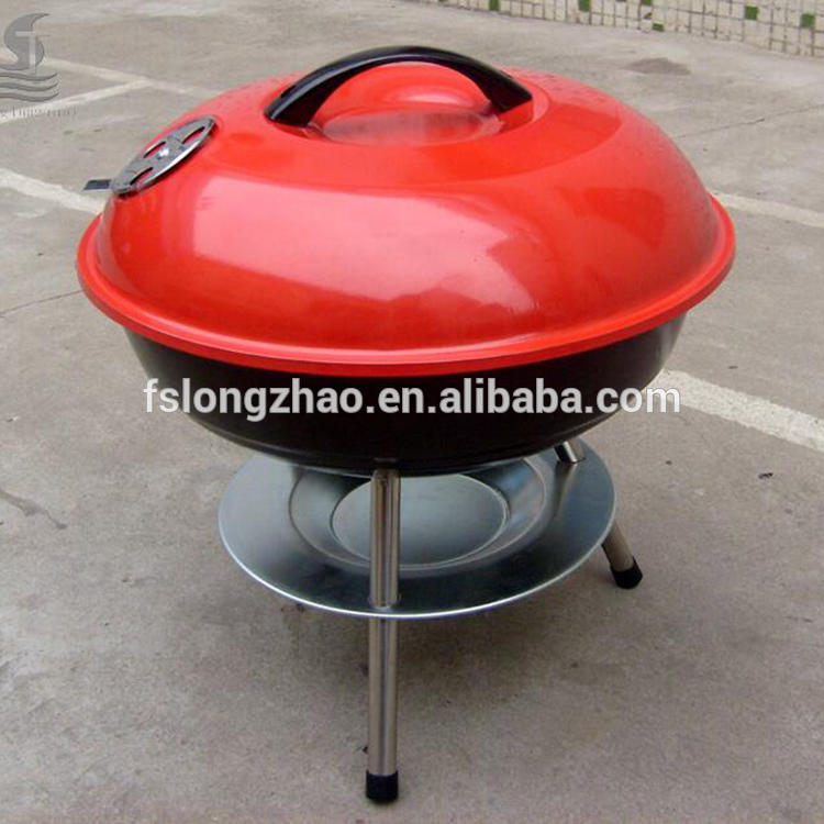 Factory cheap price barbecue charcoal garden grills