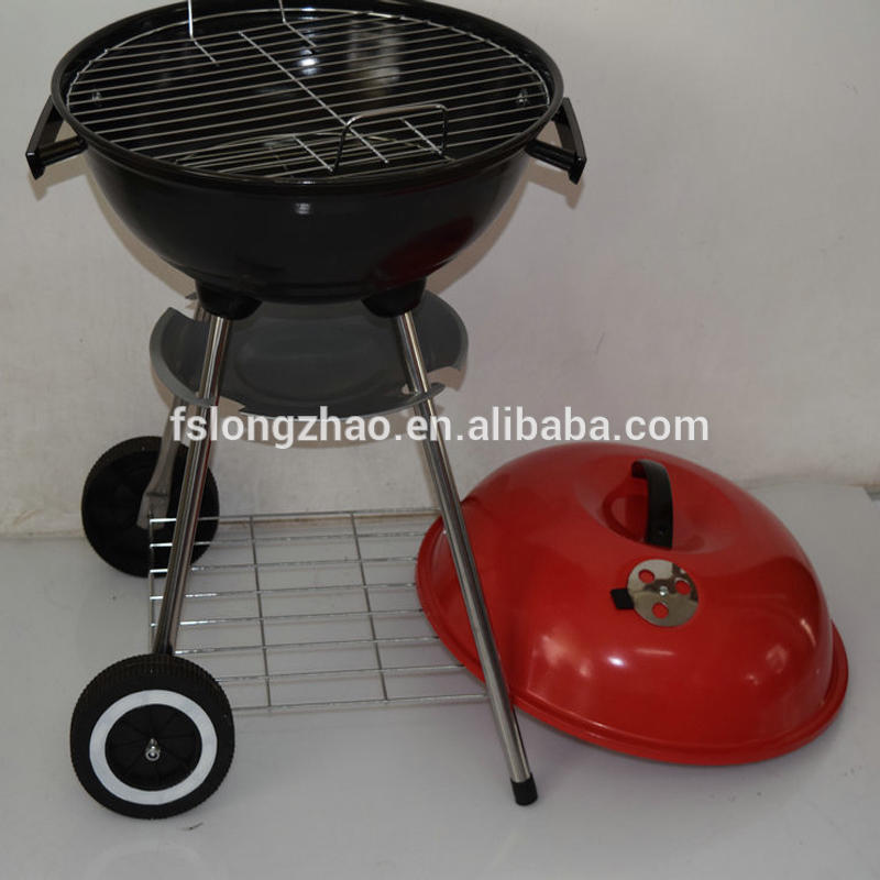 Hot Selling Power Coated BBQ Apple Grill BBQ Grill for sale