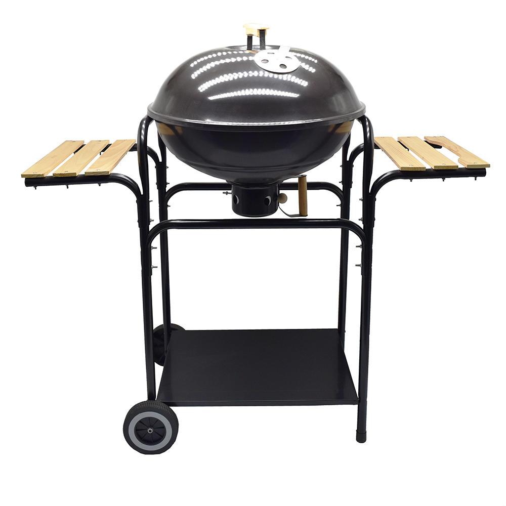 Multilayer grill BBQ charcoal stove estufa de carbon Kohle-Herd