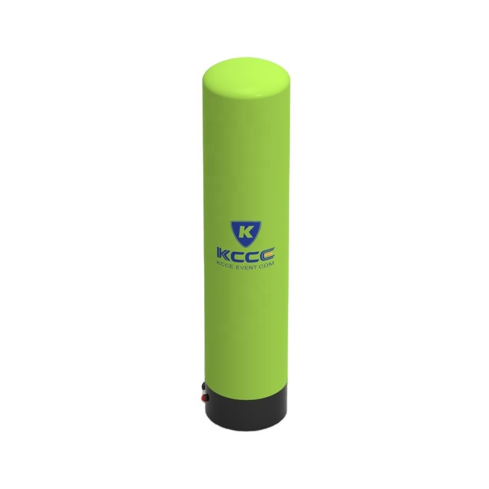KCCE Inflatable Pillar Column