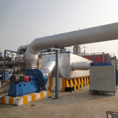 Energy-saving Gas Oil fired hot air drying furnace/Biomass fired hot air generator / coal burner dryer