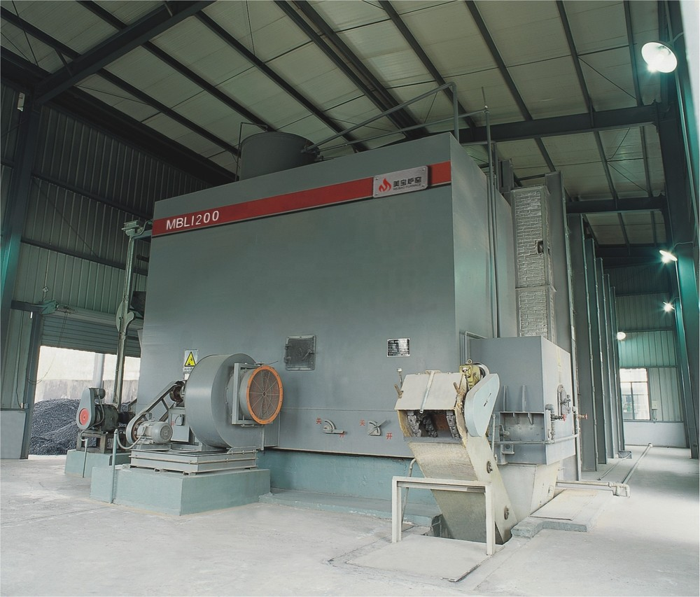 China Factory Industrial Gas/oil/biomass/coal Fired Direct/indirect Hot Air Generator Furnace for drying