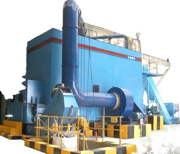 Industrial biomass fired hot air furnace& hot air generator/ coal fired hot blast stove/gas fired airheater