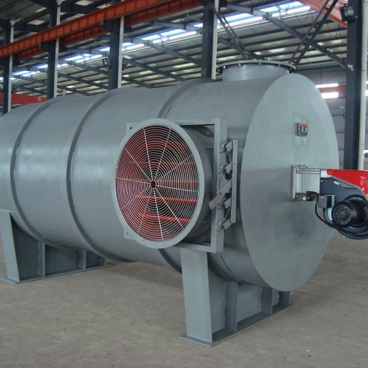 EnvironmentalIndustrial Gas fired hot air oven / Oil Fired Hot Air Furnace For Drying/Drying machine