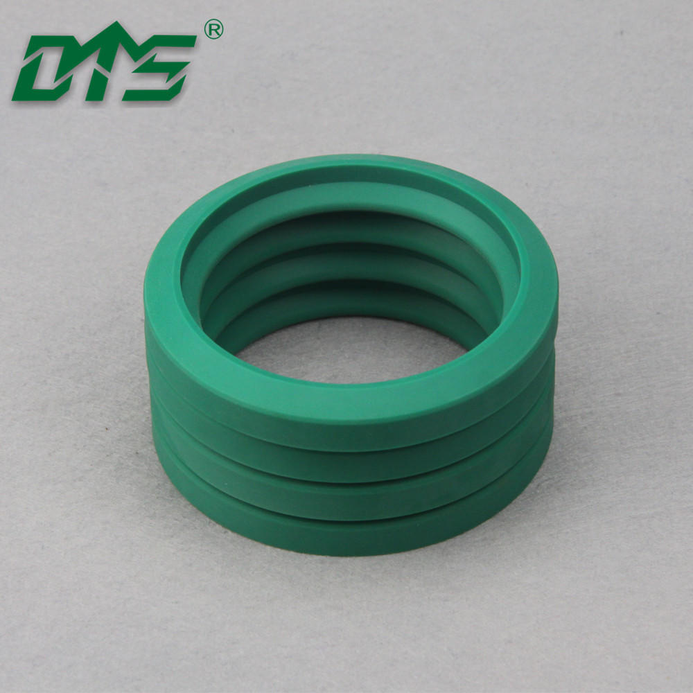 High Performance Drilling Pum Seals Polyurethane Valve Rubber Seals