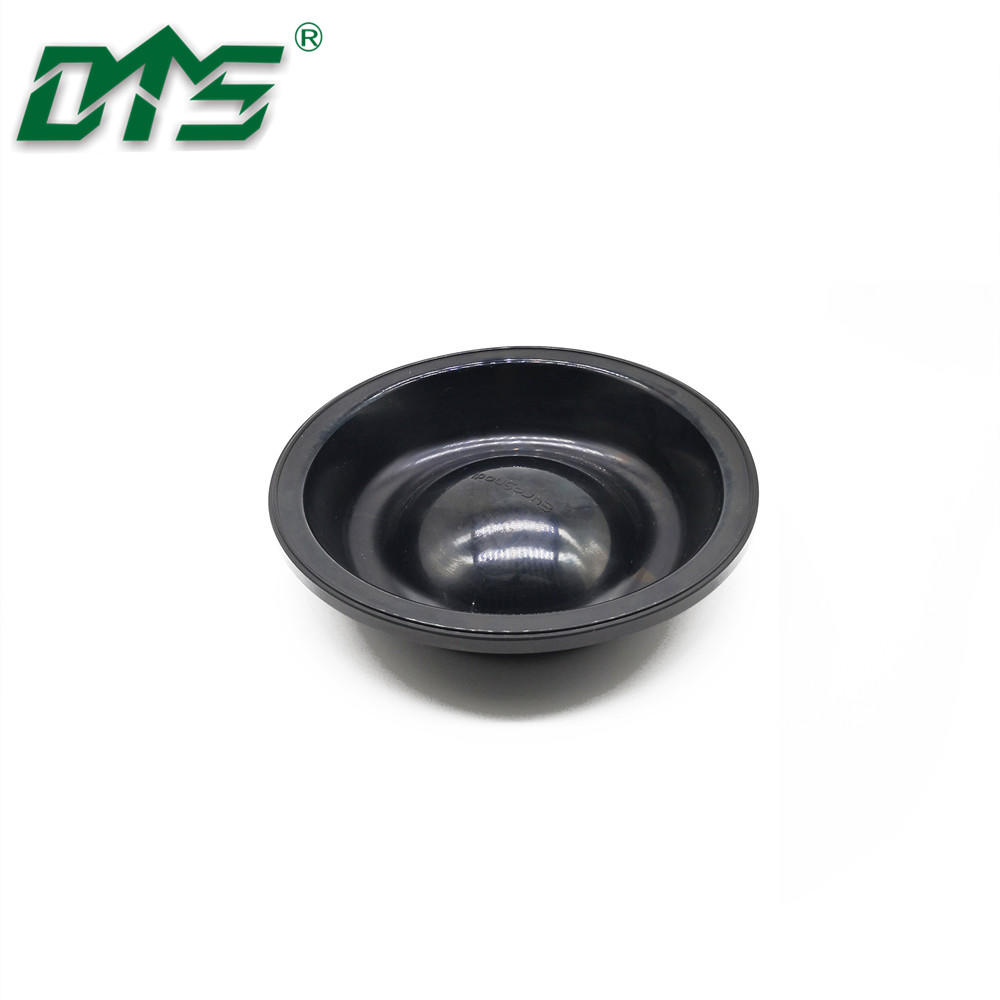 Best Price Black Colour Rubber NBR Rubber Diaphragm For Pump