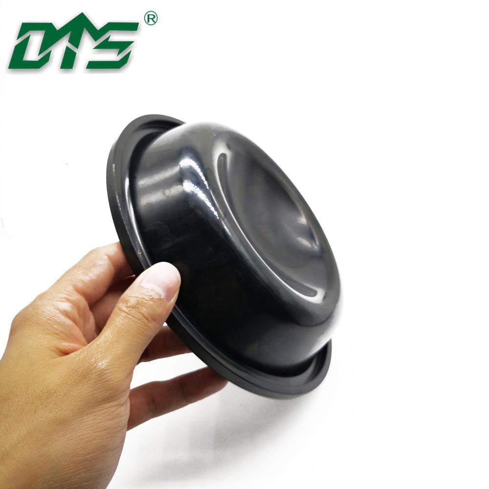 Best Price Black Colour Rubber NBR Rubber Diaphragm For Pump