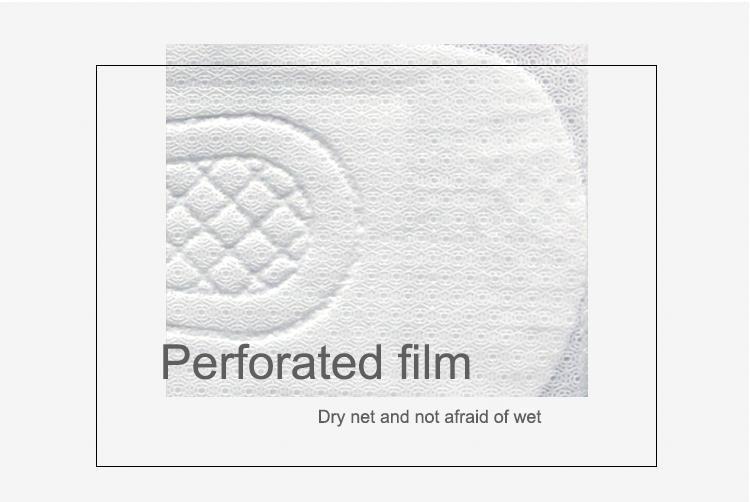 Soft care feminine hygiene dry net sanitary napkins over night deep sleeping sanitary pads