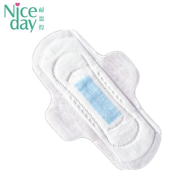 Custom sanitary napkins with factory price