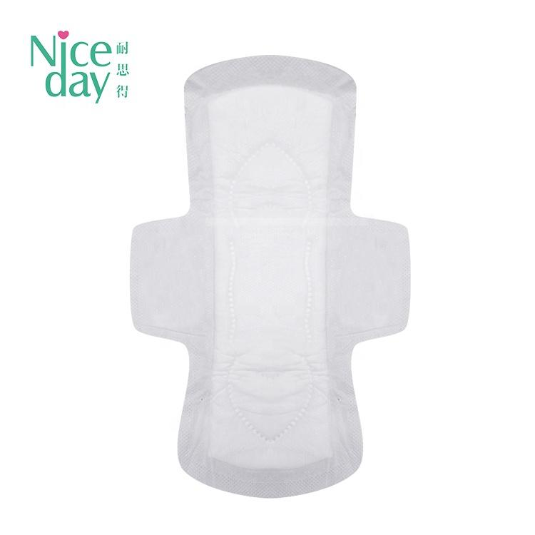Indian government tender women sanitary pads cost-effective female sanitary napkin
