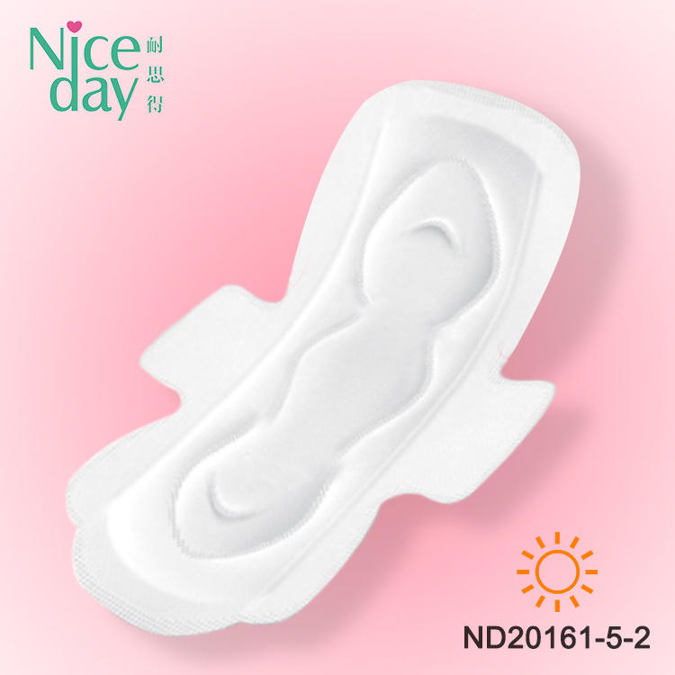 2018 best selling sunny leone picture customized brand name sanitary napkin ladies sanitary pads