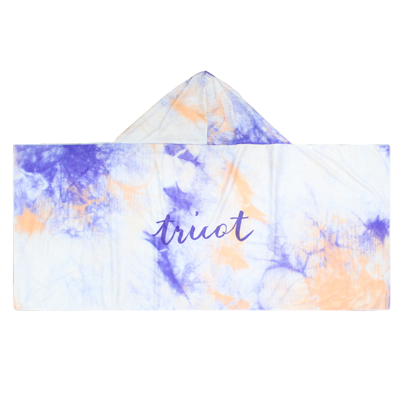 Custom printed strong sweat absorption quick cold towel movement cold towel cold feeling cape