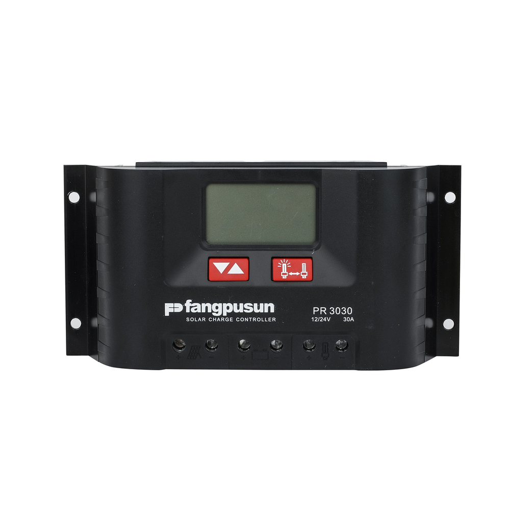 Fangpusun Steca Pr3030 Solar Charge Controllers 30A 12V 24V