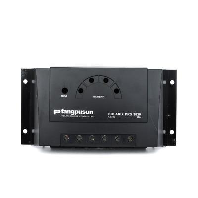 Fangpusun Solarix Prs3030 Street Light System 12V 24V 30A PWM Solar Controllers