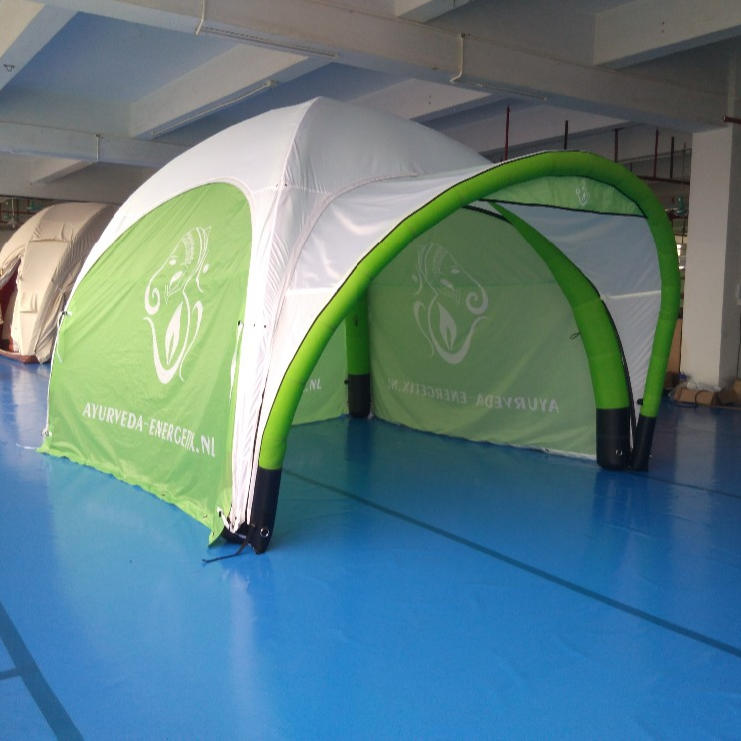 Advertising inflatable exhibition tent outdoor, Best selling outdoor inflatable trade show booth tent