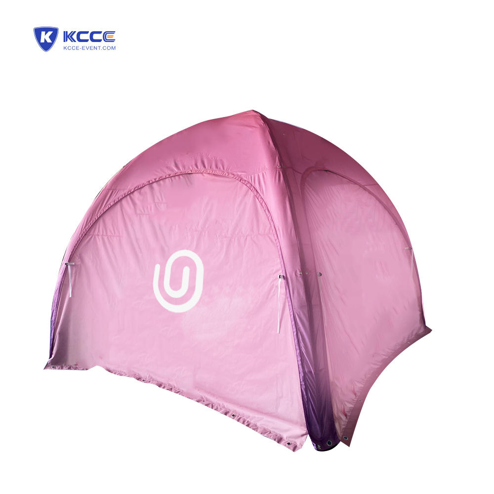 Fast up100% Full Test Custom Design Customized materialled tent light Factory in China