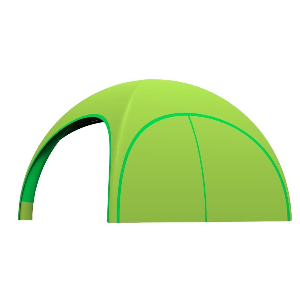 New Design Competitive Price Customization 100% Certificate Inflatable Advertising Tent