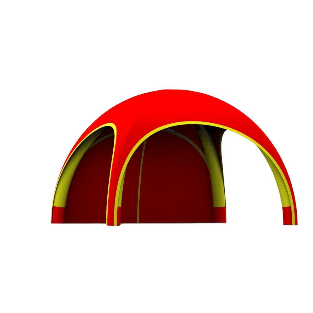 Trade Show Tent