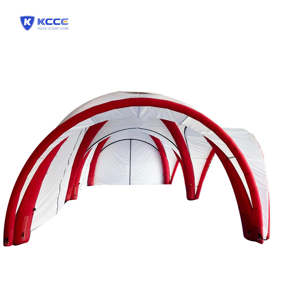 China Cheap Camping outdoor Inflatable Event Large Tent