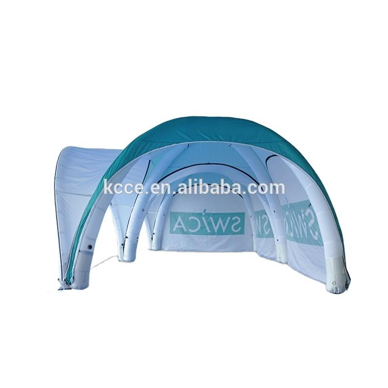 x-gloo Factory Price large size Inflatable Gazebo Advertising Canopy Inflatable Dome Tent//