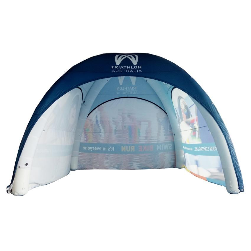 outdoor promotion advertising folding gazebo fold tent for display