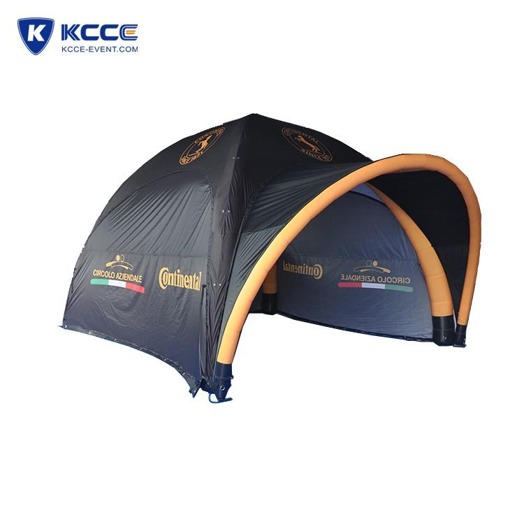 Manufacturers cheap price pop up inflatable for event with durable material events tents