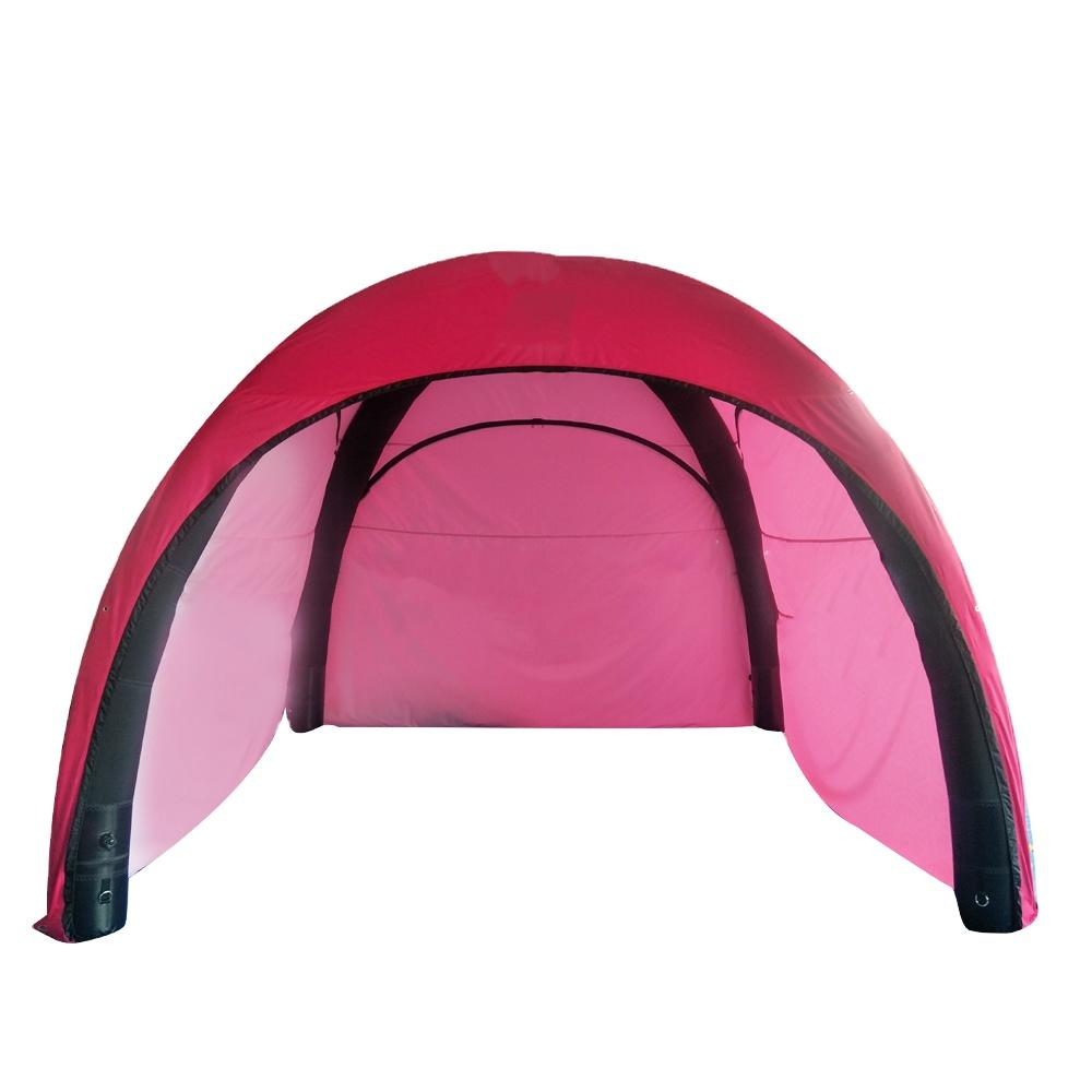Hot sell dome Promotion Event Air tight inflatable gazebo tent//