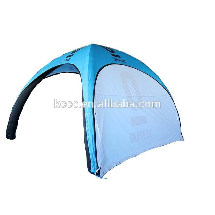 New Arrival Cheap Price Customized 100% Certificate Shooting Made In China Inflatable Tent