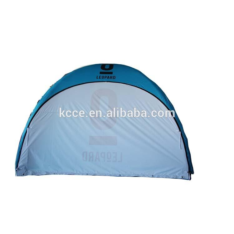 Top Sale 100% Full Inspection Custom Design Flame Retardant Coating Tent