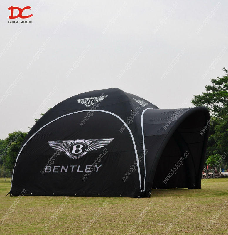Popular Light Hexagon Dome tent for sale