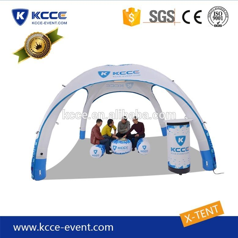 Newest Low Price Customization Waterproof inflatable dome tent for sale Manufacturer in China