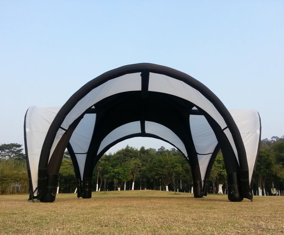 X-gloo Inflatable party/Event/Exhibition/Advertising Tent for Advertising