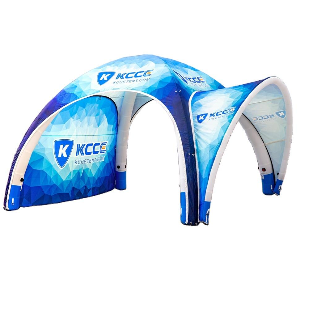 KCCE ads tent Fast Deliveryinflatable advertising tent, event inflatable tent, display inflatable tent//