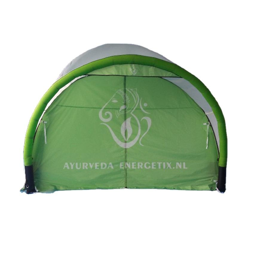 Advertising inflatable Durable air tight slealed tent for jewelry show event