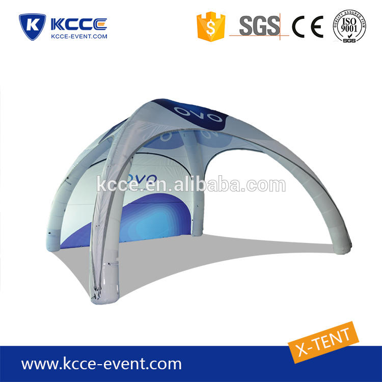 Advertising Event Camping Inflatable Exhibition Outdoor Tent