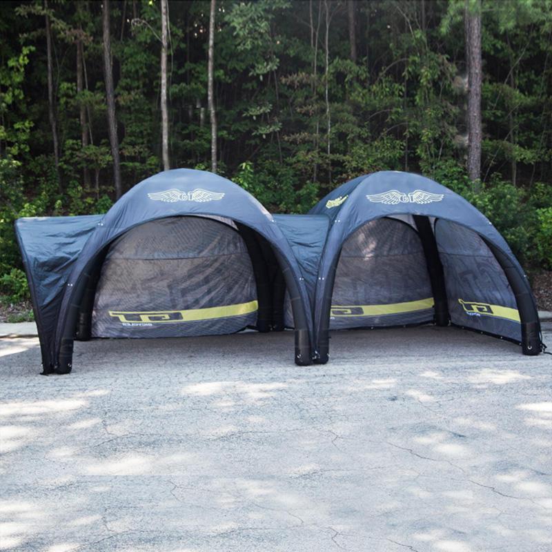 Light Duty Wedding Gazebo Garden Tent