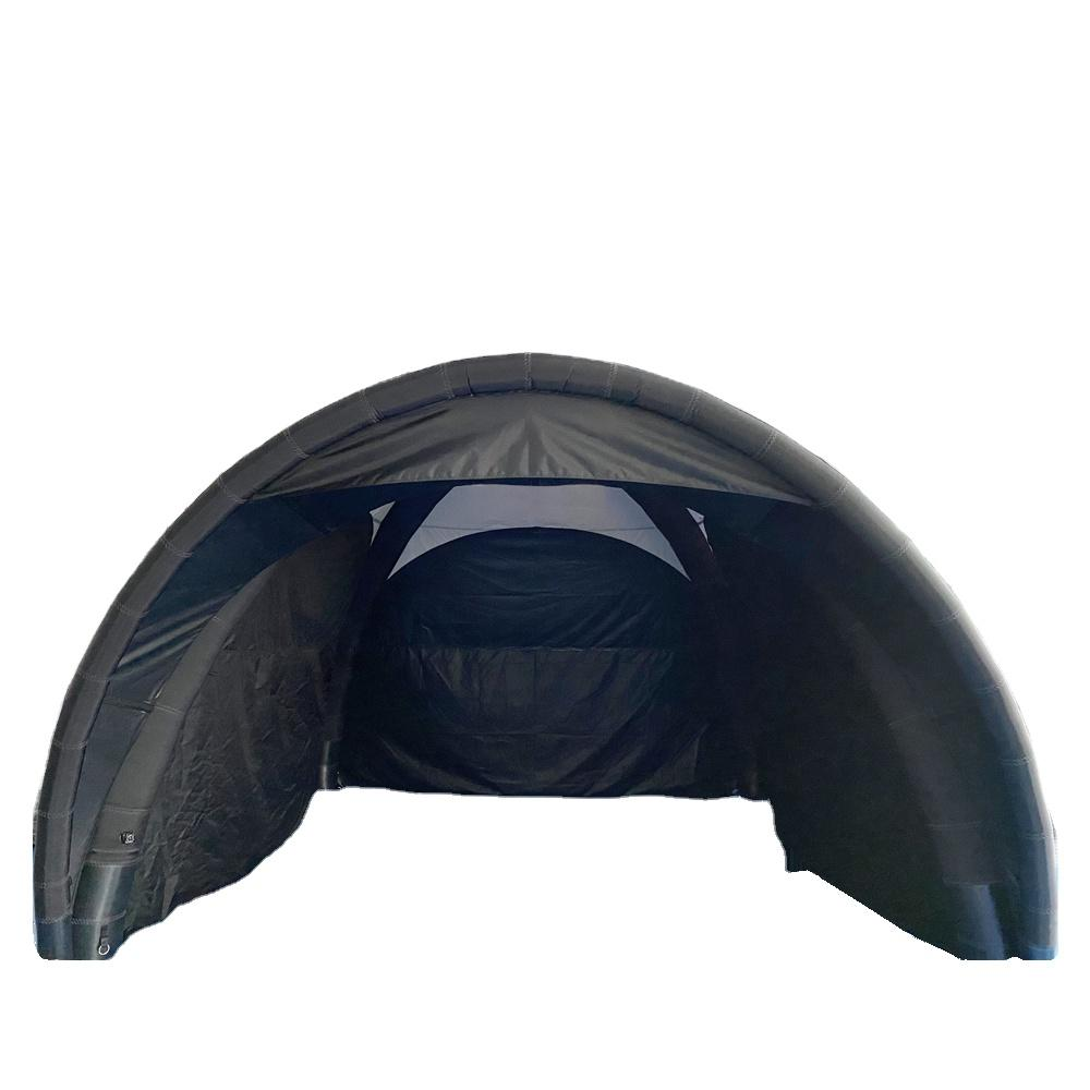 Factory direct sale outdoor canvas bell tent for