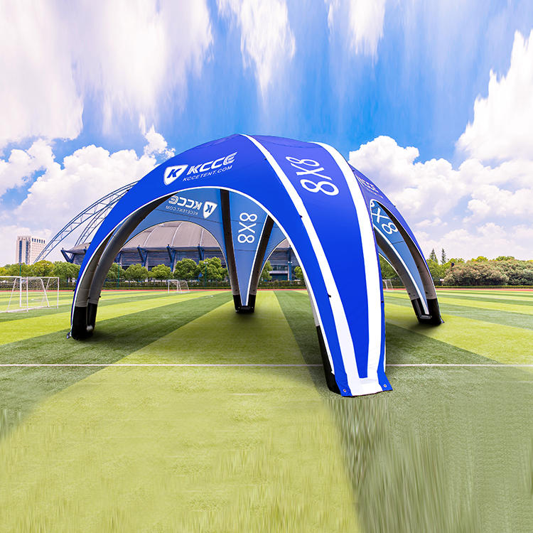 Custom printing inflatable promotional inflatable party trade show tent